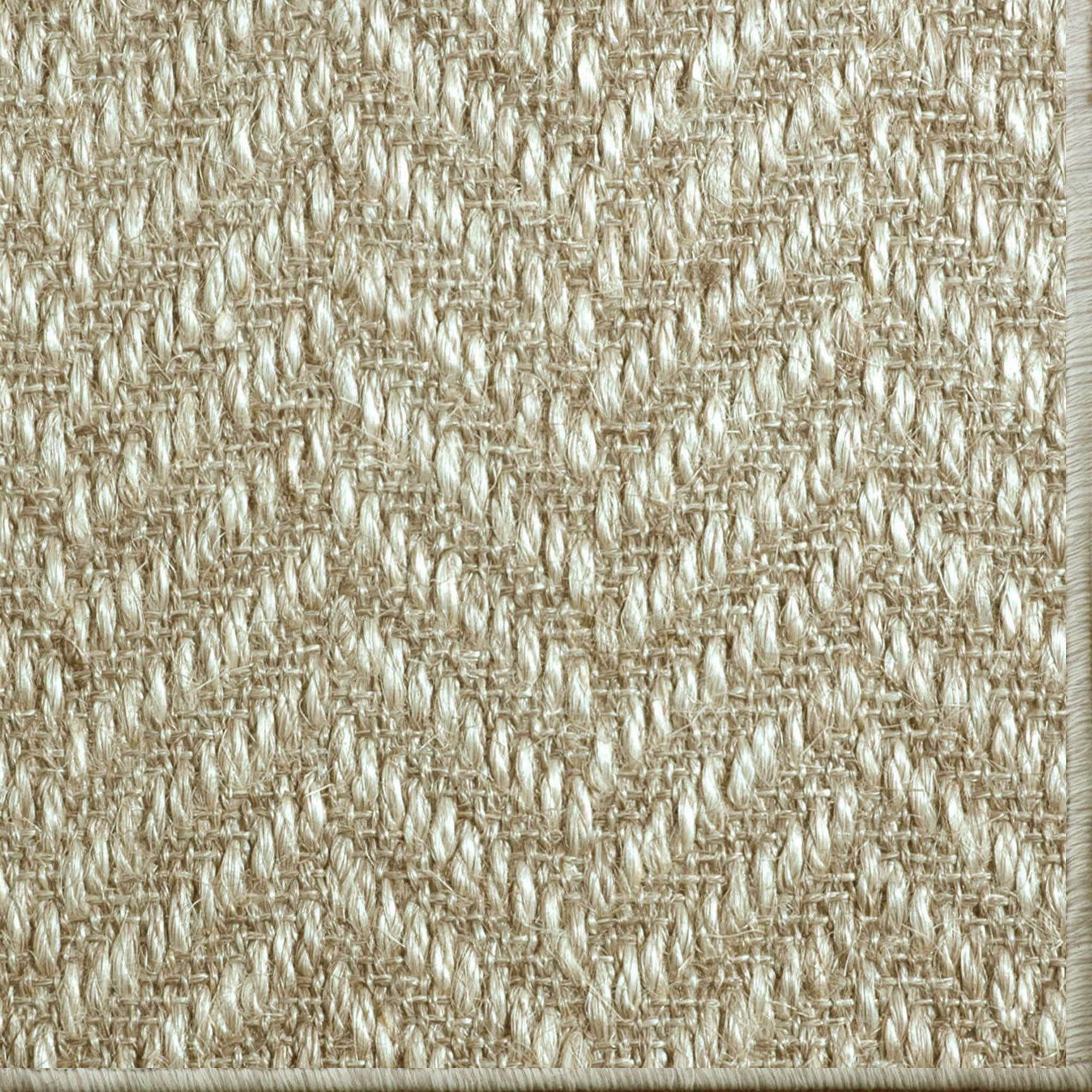 Paige Linen Area Rug Rug Size: 6' x 9'