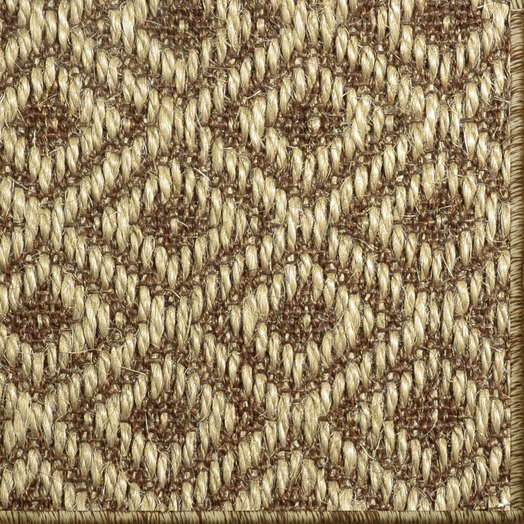 Palmyre Sepia Area Rug Rug Size: Runner 2'6