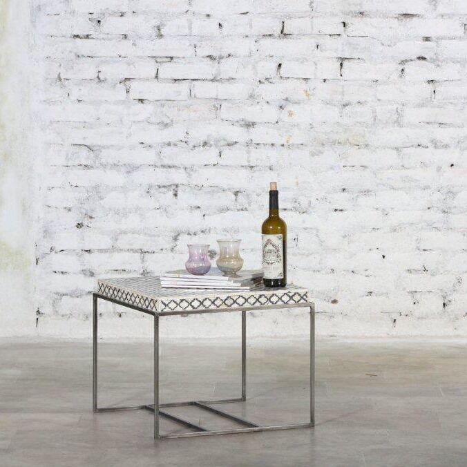 Starrett End Table