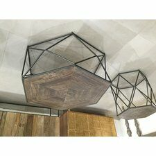 Caryl Hex Coffee Table