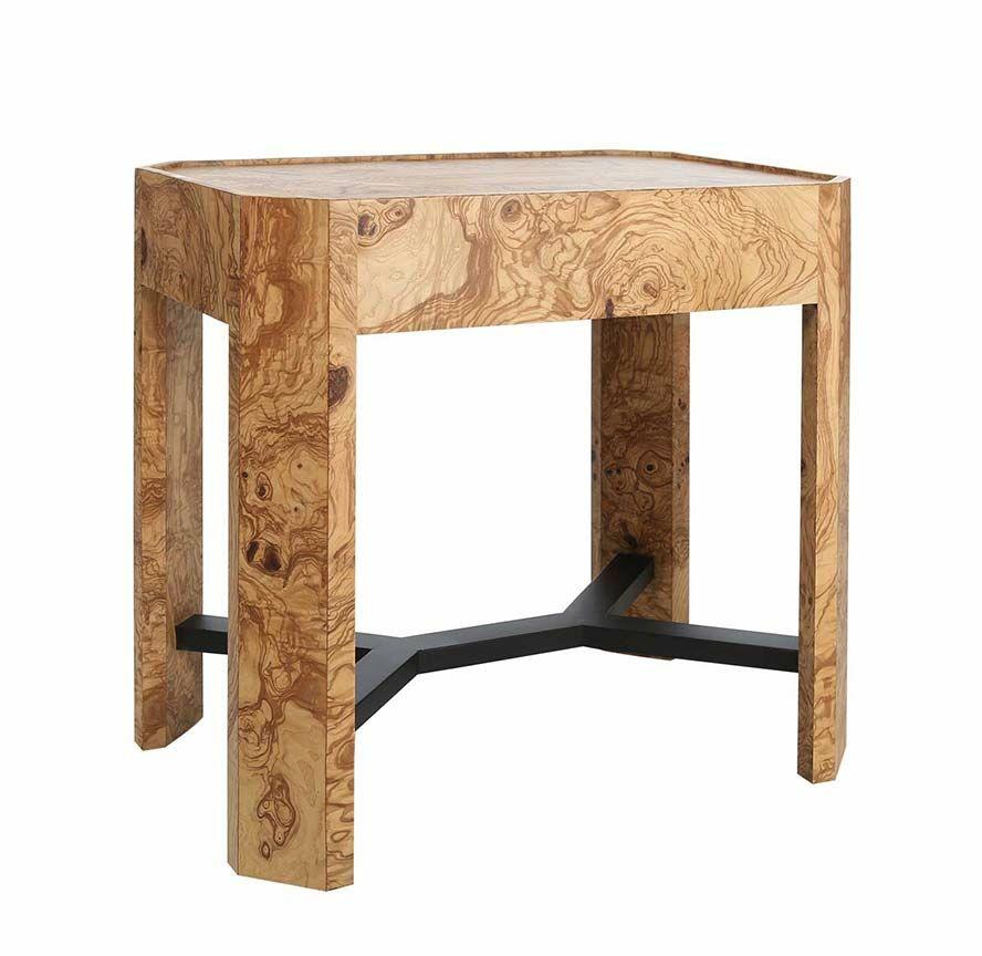 Bernard End Table