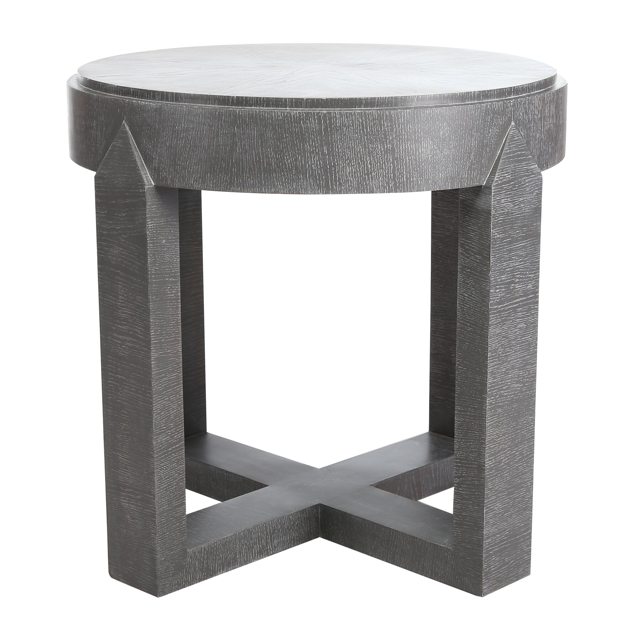 Ludwig End Table