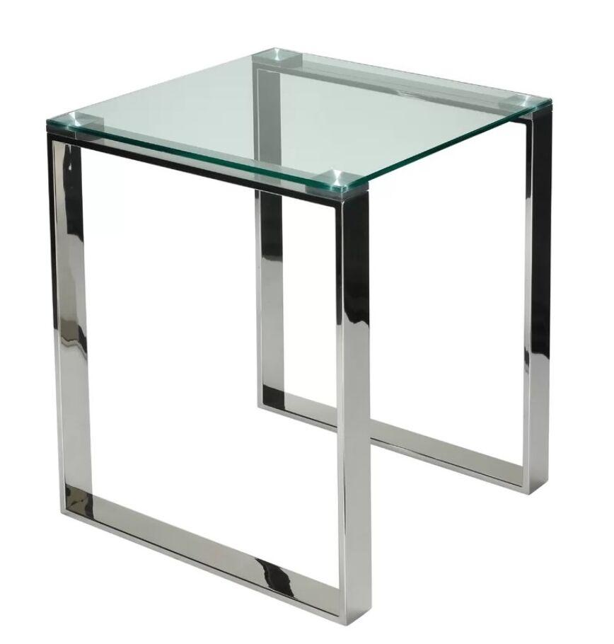 Borowski End Table