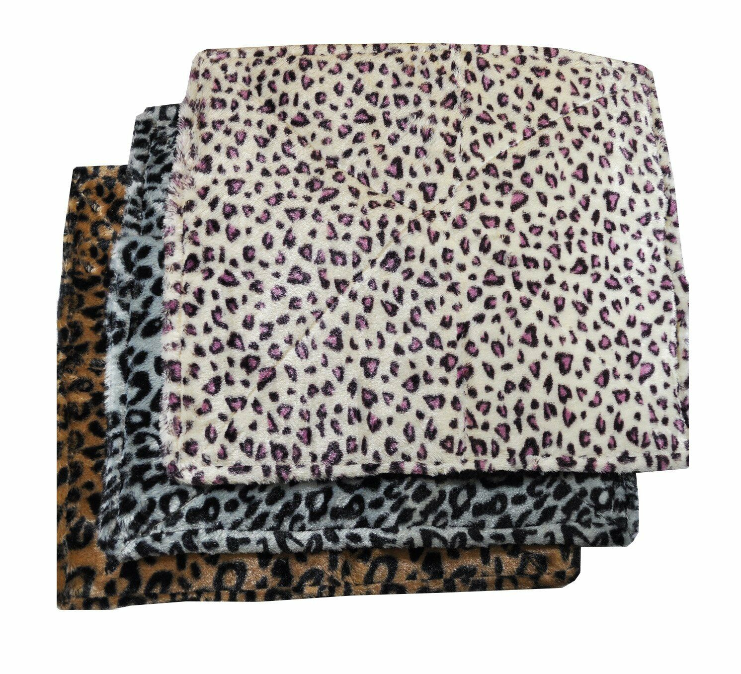 Natale Thermal Pet Warming Bed Mat Color: White