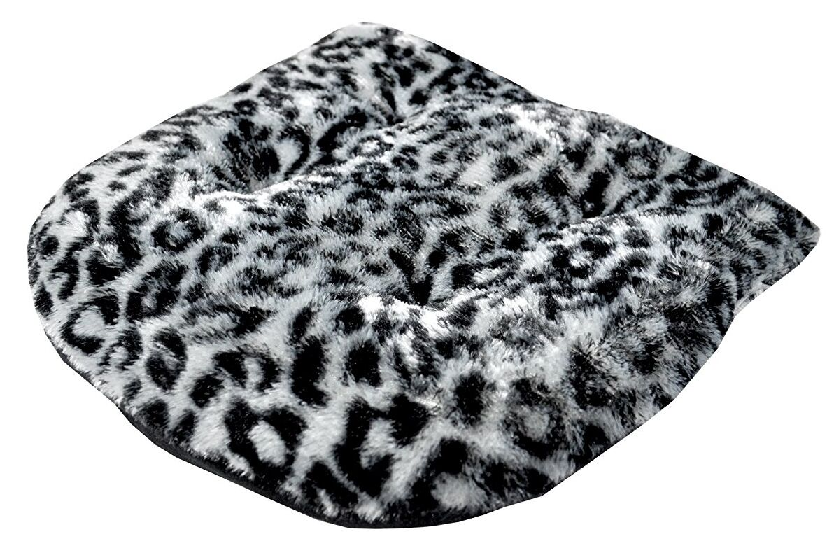 Linus Best Cat Cave House and Kitty Bed Color: Gray