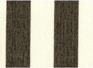 Isobel Outdoor Throw Pillow Size: Medium, Color: Chocolate