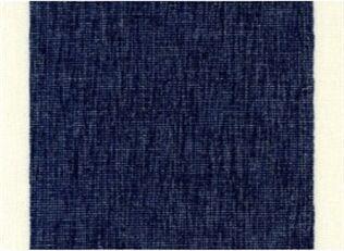 Izora Modern Outdoor Throw Pillow Size: Medium, Color: Navy