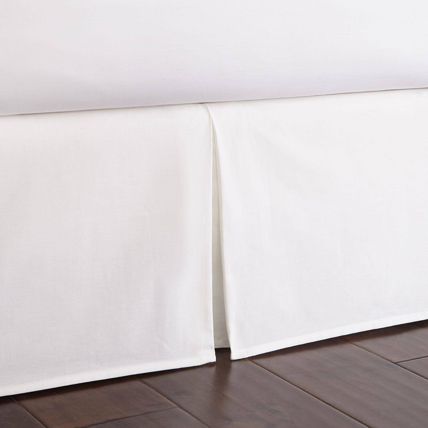 Reshmi Bed Skirt Drop Height: 18