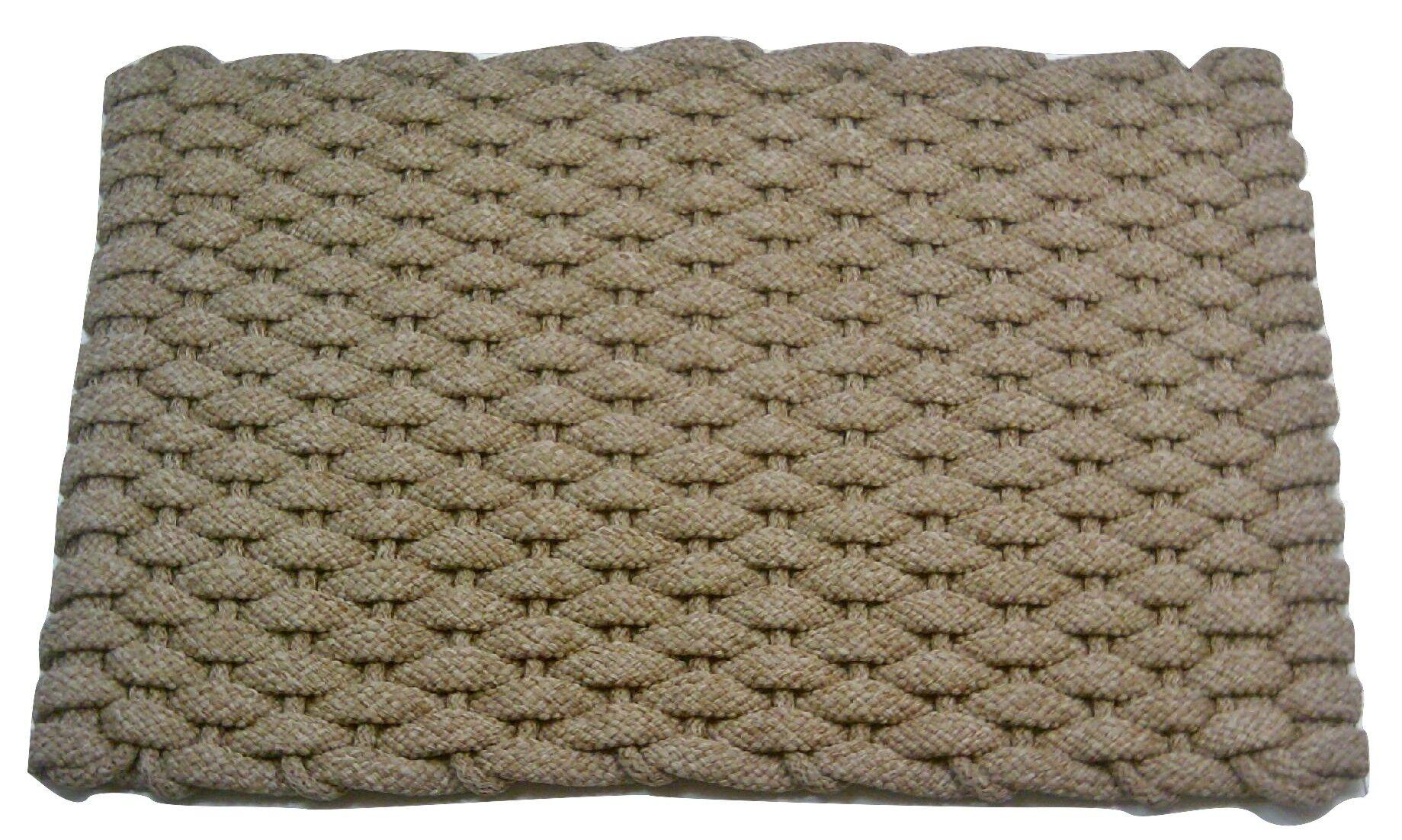 Arron Doormat Mat Size: 2' x 3'2