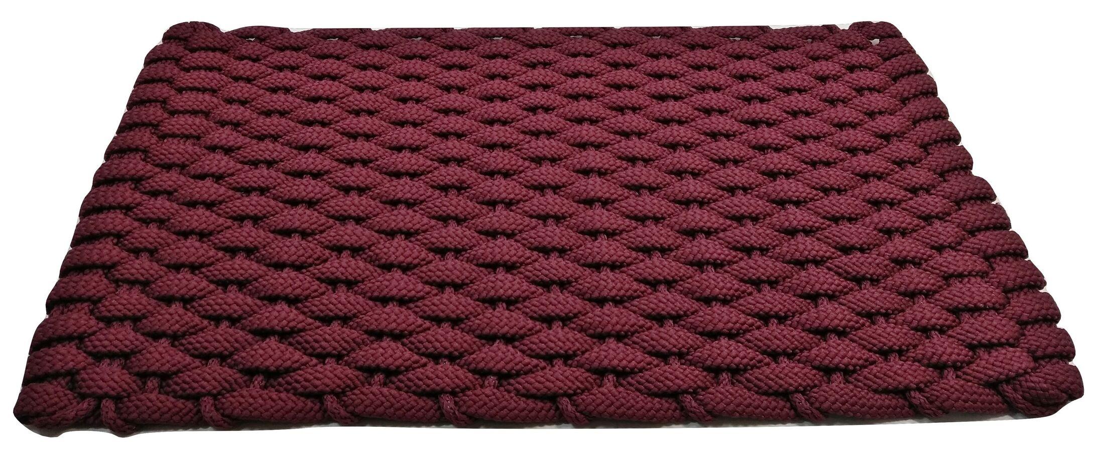 Arron Doormat Mat Size: 1'8