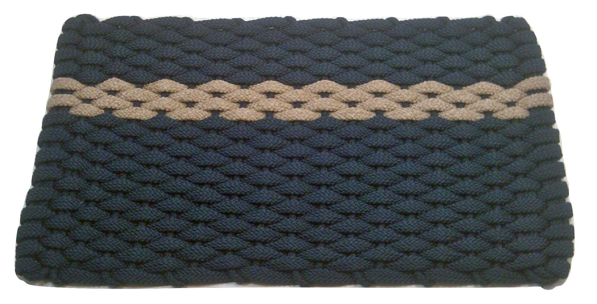 Catalin Doormat Mat Size: 2' x 3'2