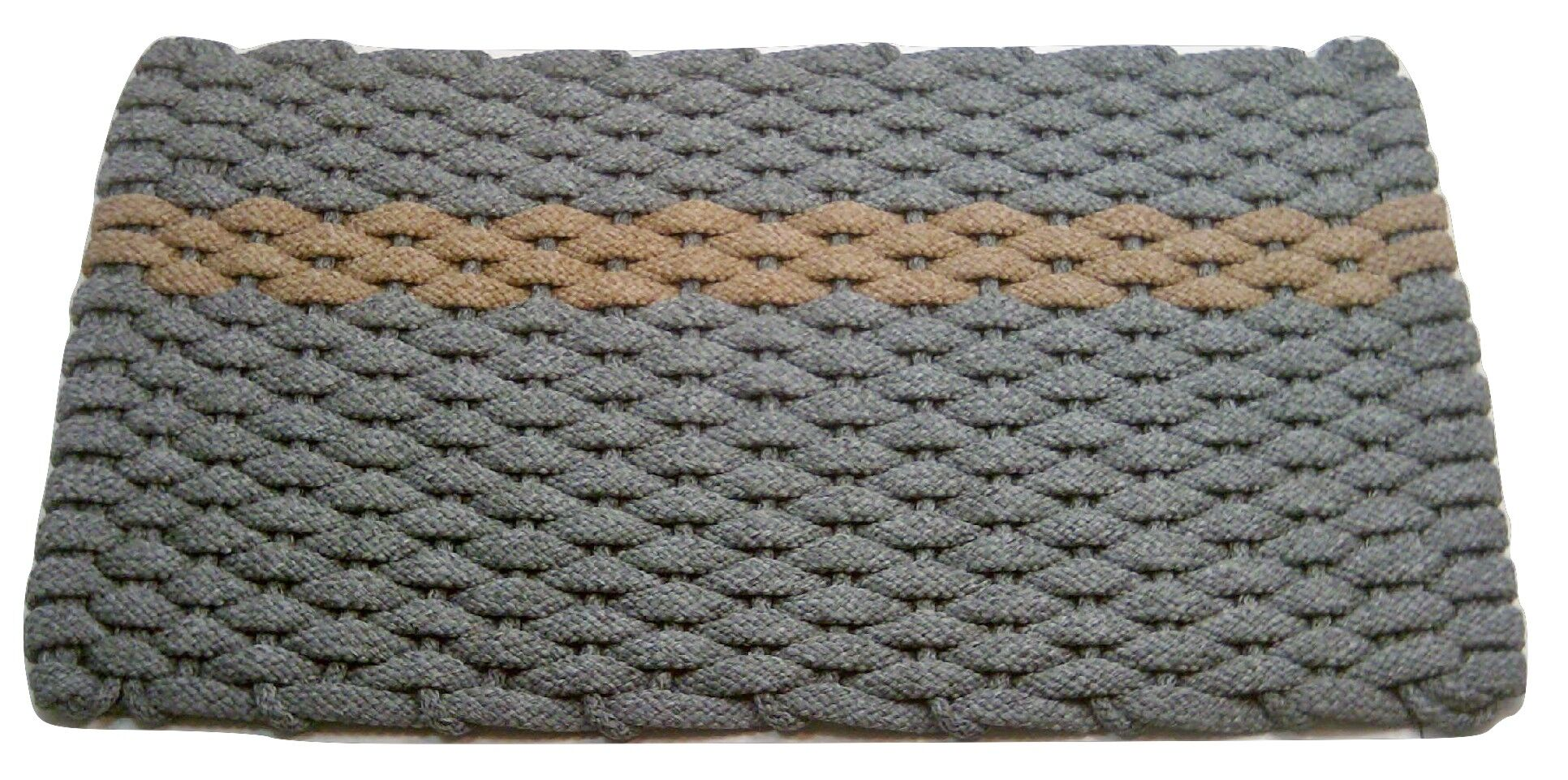 Catalin Doormat Mat Size: 1'8