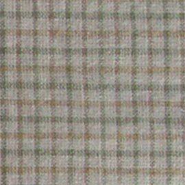 Checks Bed Skirt / Dust Ruffle Size: Full