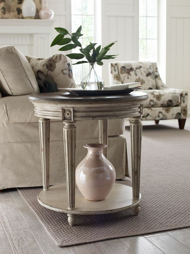 Southbury End Table