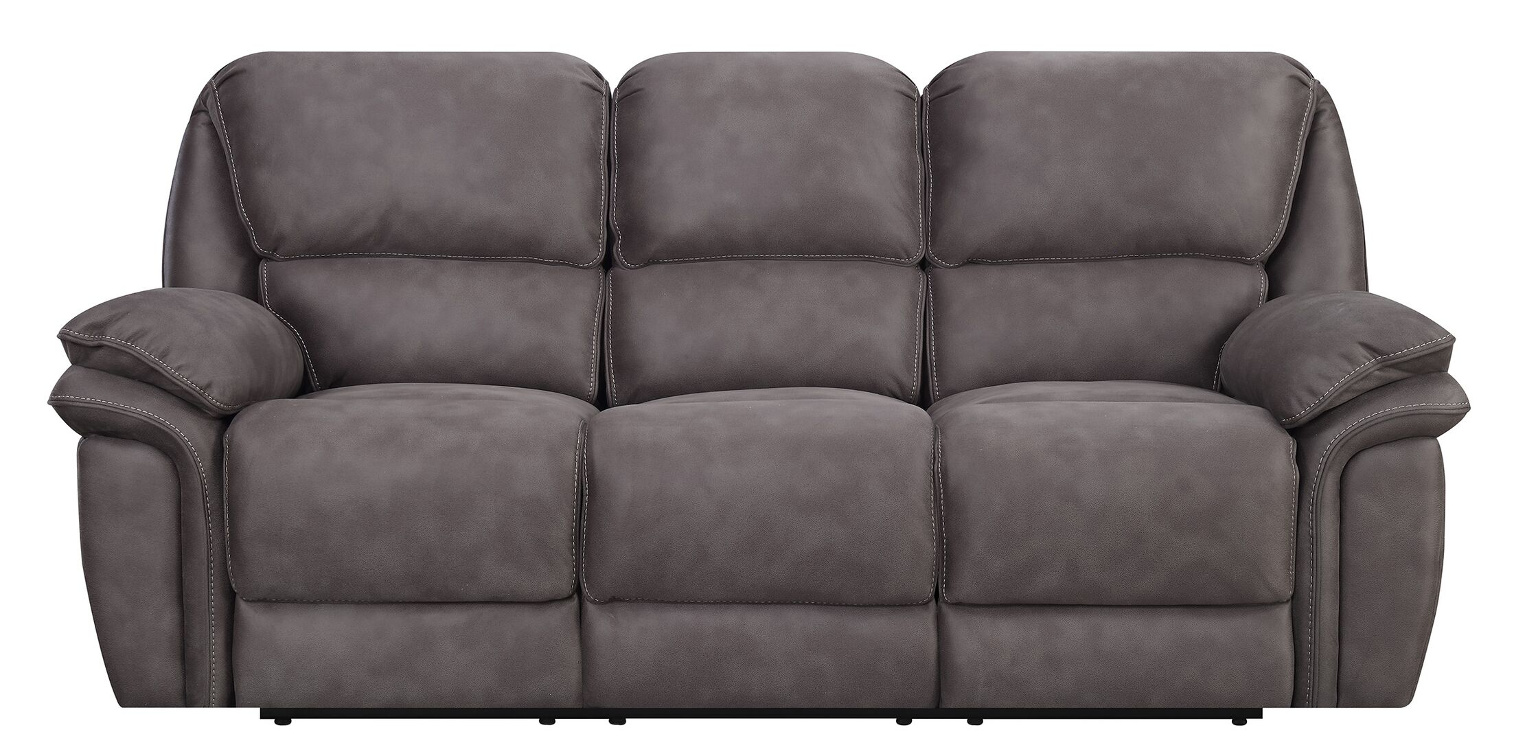 Cannaday Reclining Sofa Recliner Mechanism: Manual Recline