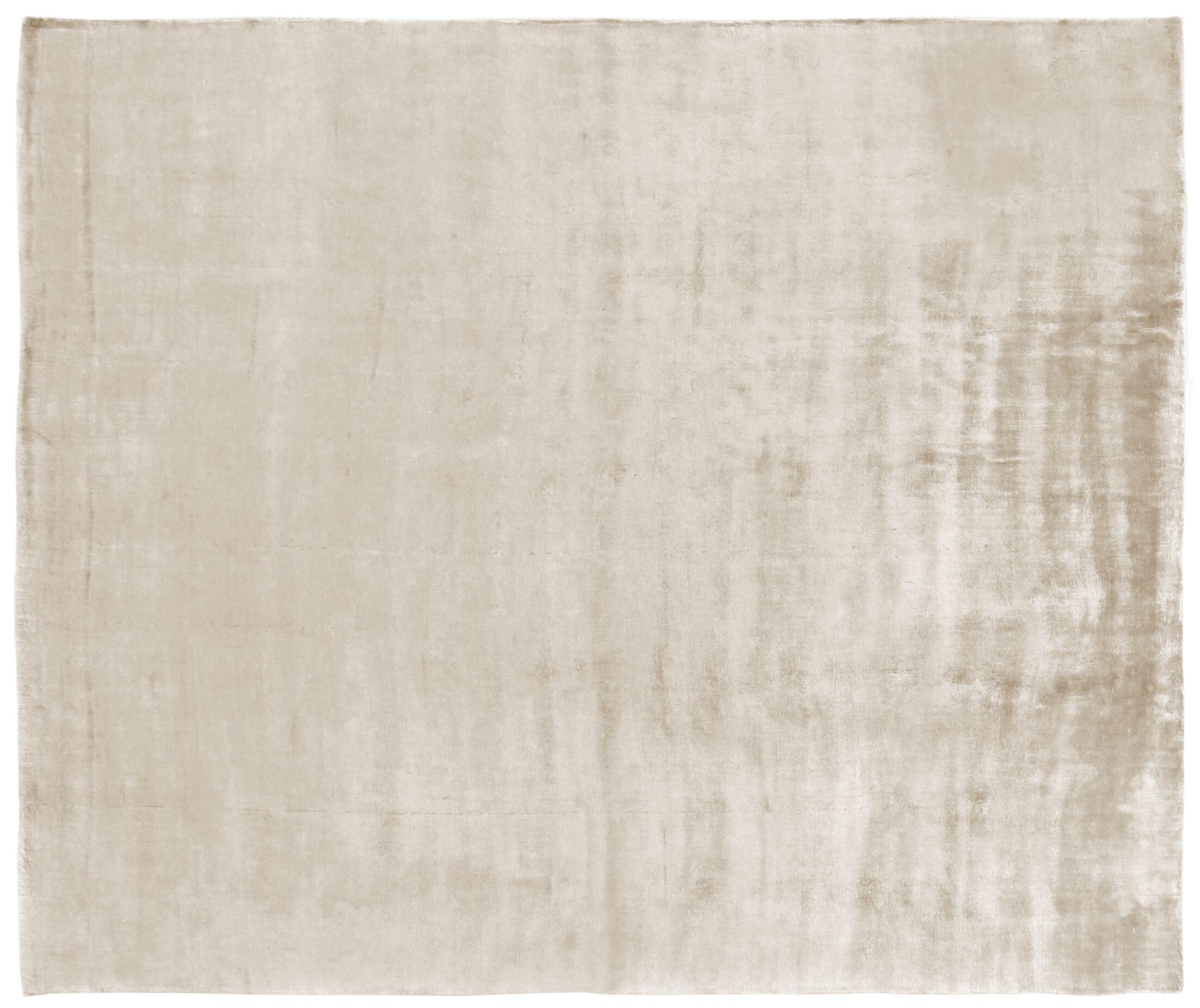 Purity Hand-Woven Ivory Area Rug Rug Size: Rectangle 14' x 18'