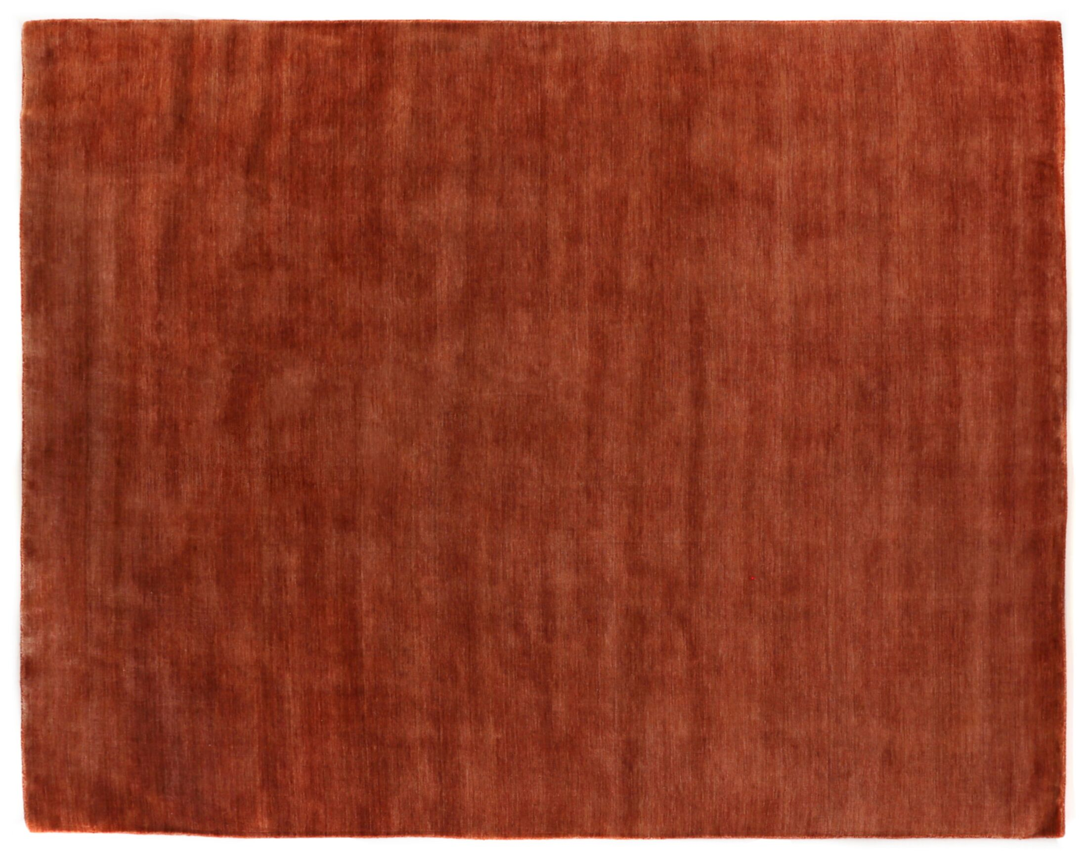 Dove Hand Woven Wool Sienna Area Rug Rug Size: Rectangle 8' x 10'