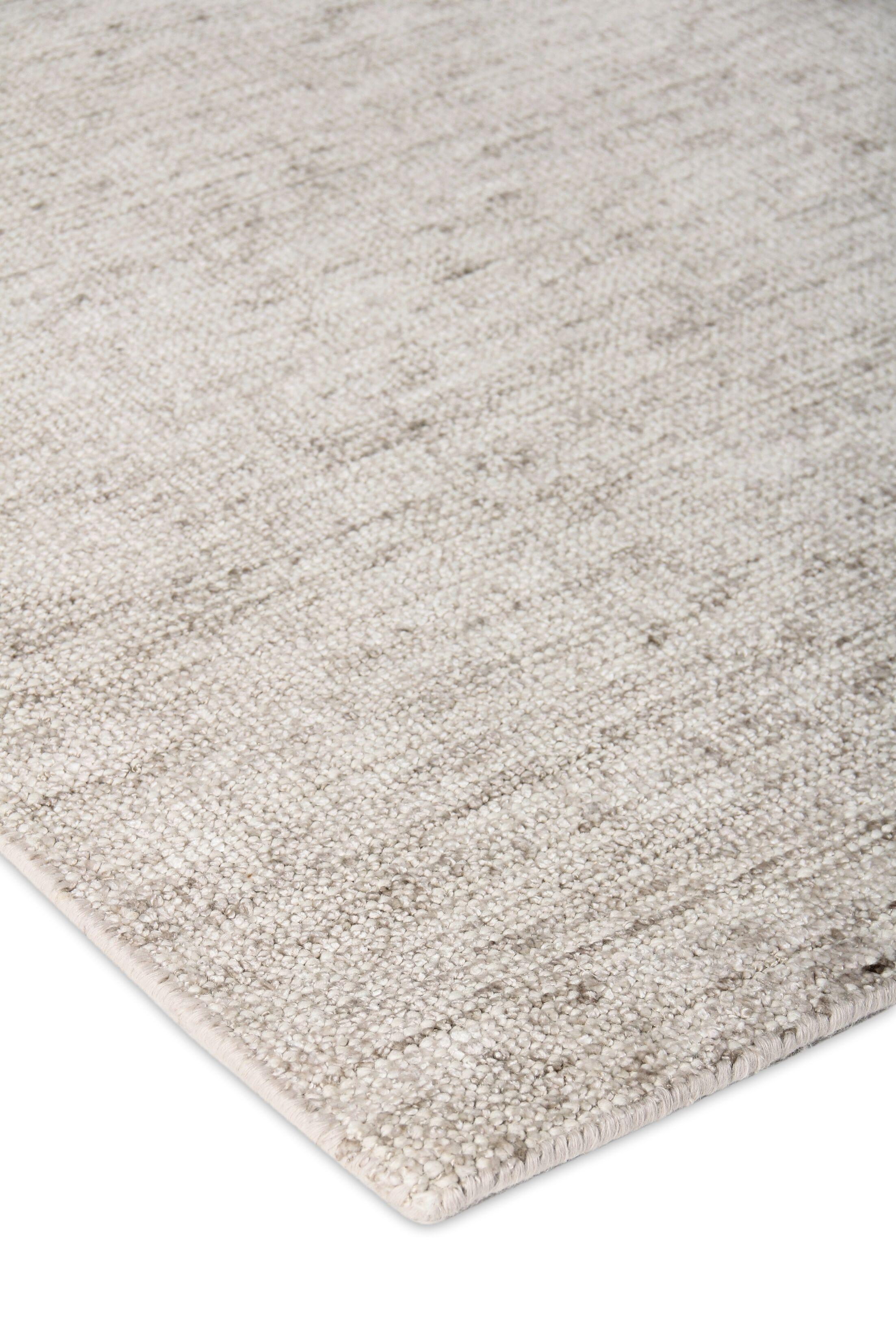 Catalina Hand Woven Beige Area Rug Rug Size: Rectangle 9' x 12'