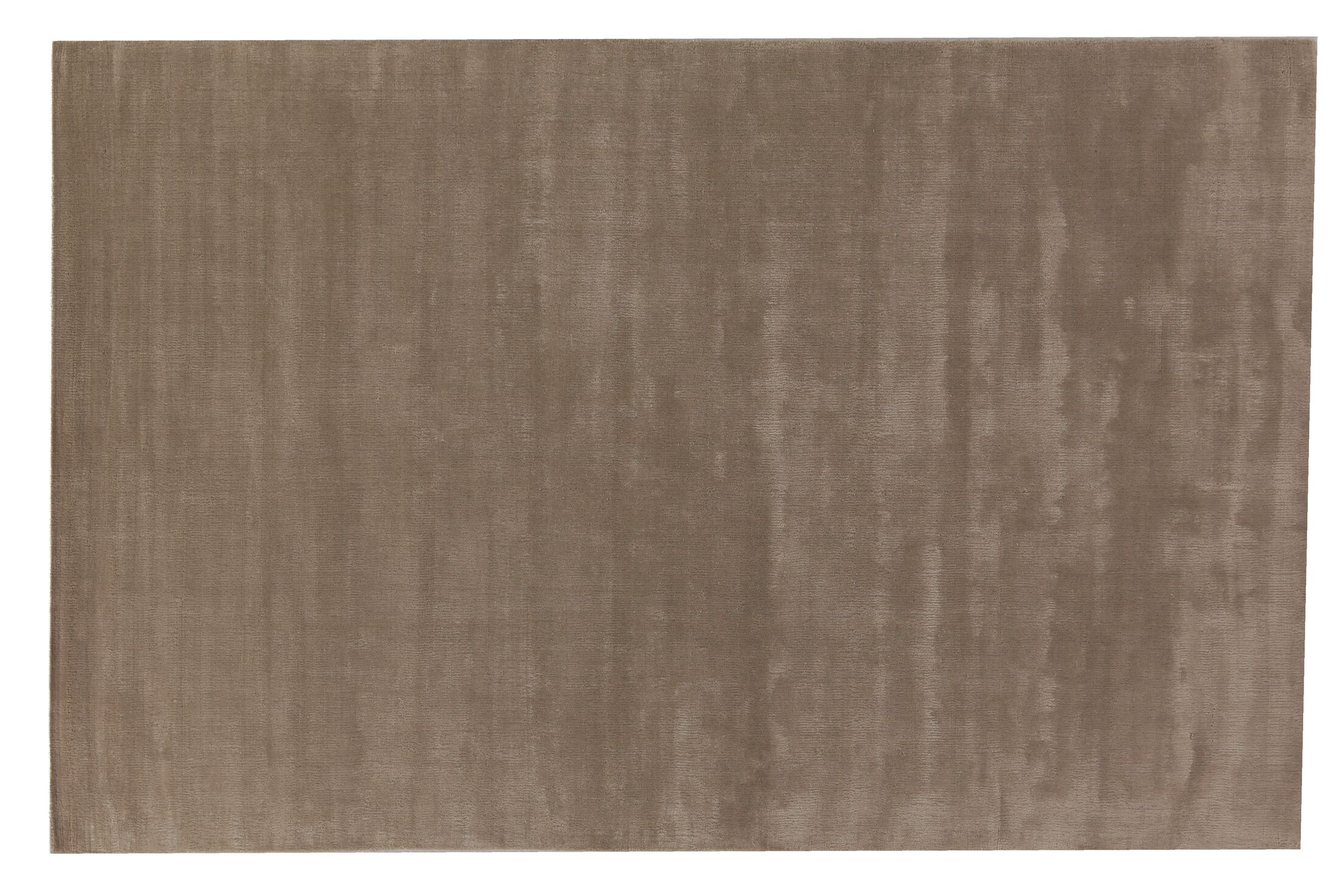 Smart Gem Hand-Woven Wool Brown Area Rug Size: Rectangle 15' x 20'