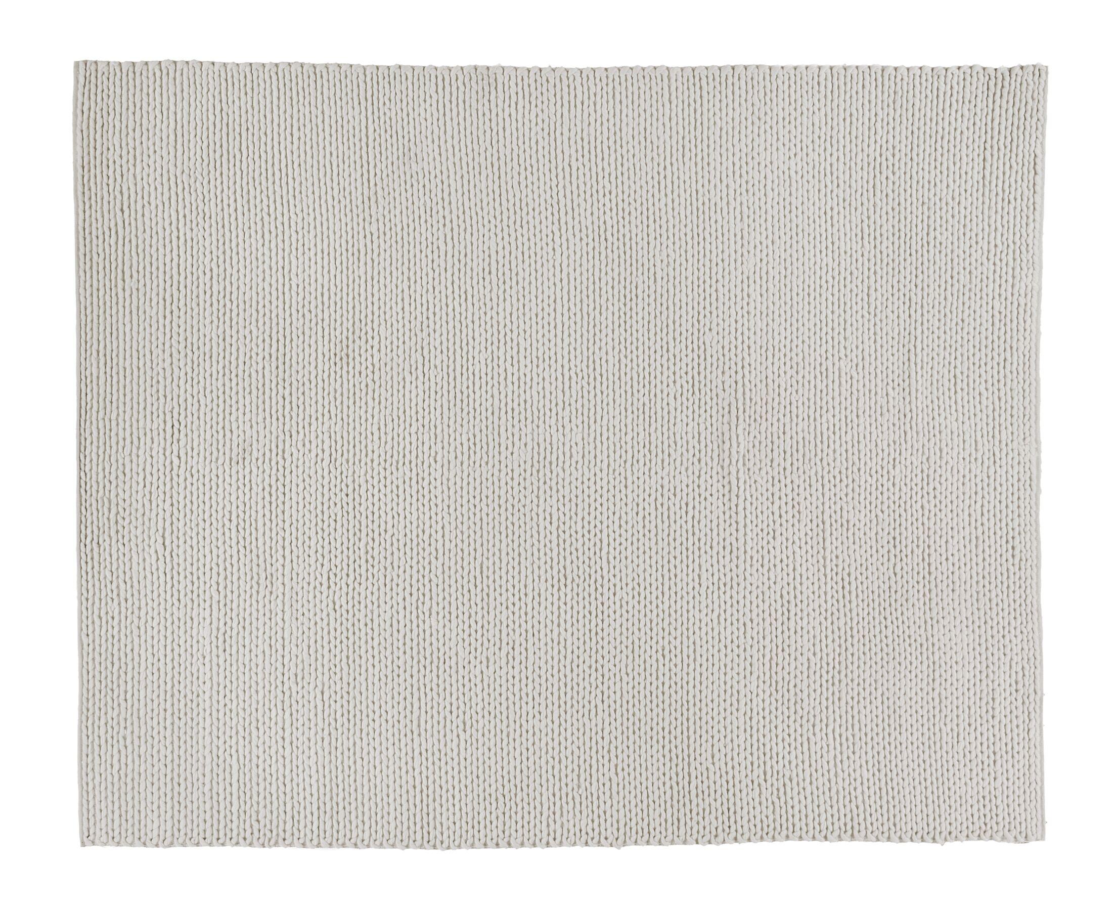 Arlow Hand-Woven Gray Area Rug Rug Size: Rectangle 10' x 14'