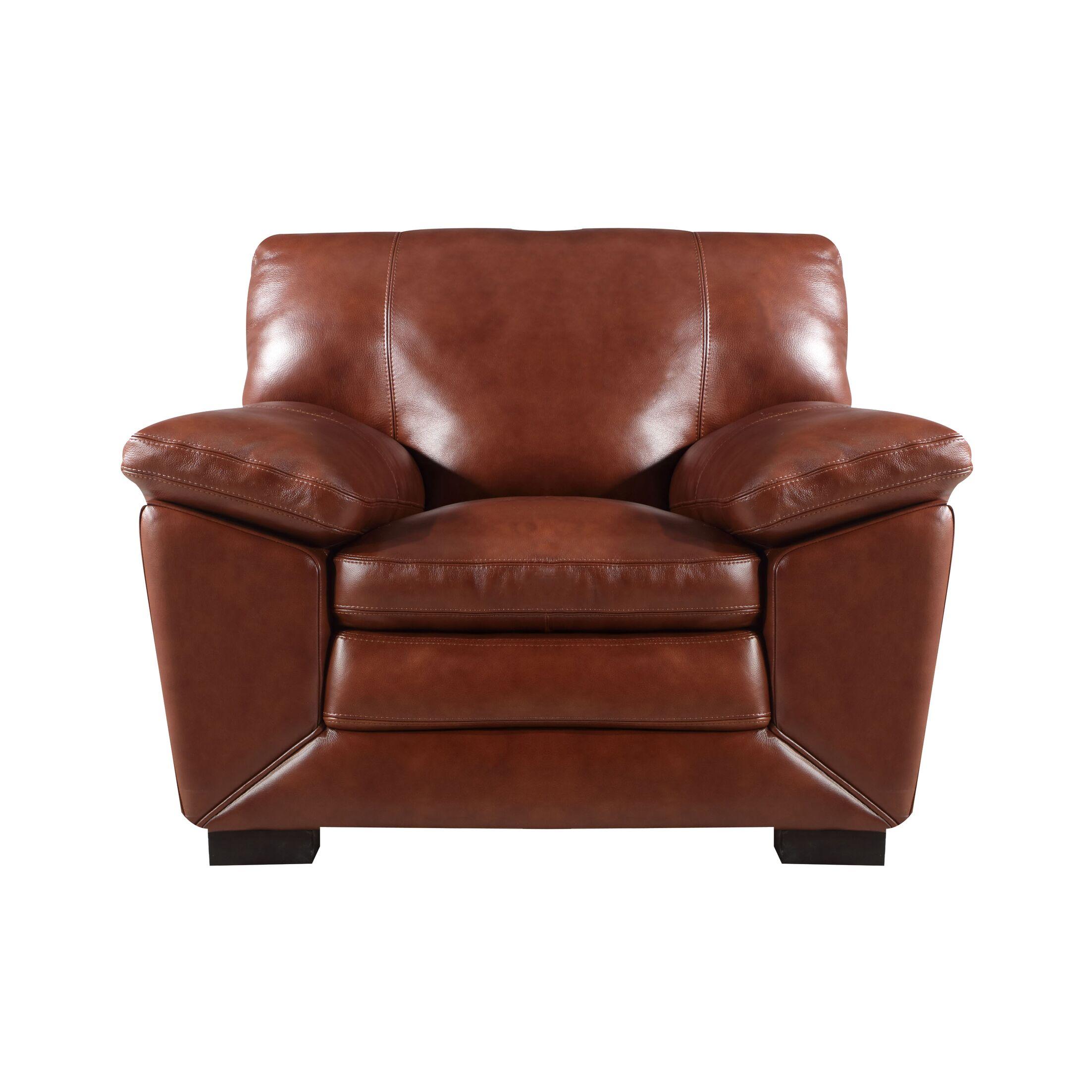 Arsneault Club Chair