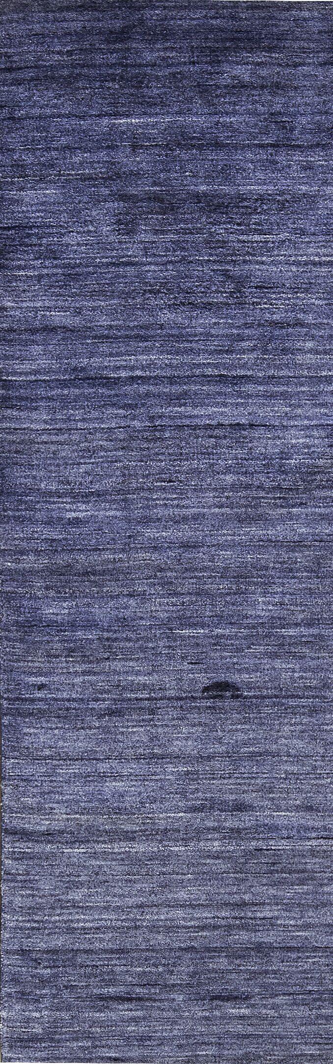 Blue Indoor Area Rug