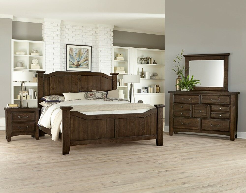 Giovanna Panel Configurable Bedroom Set