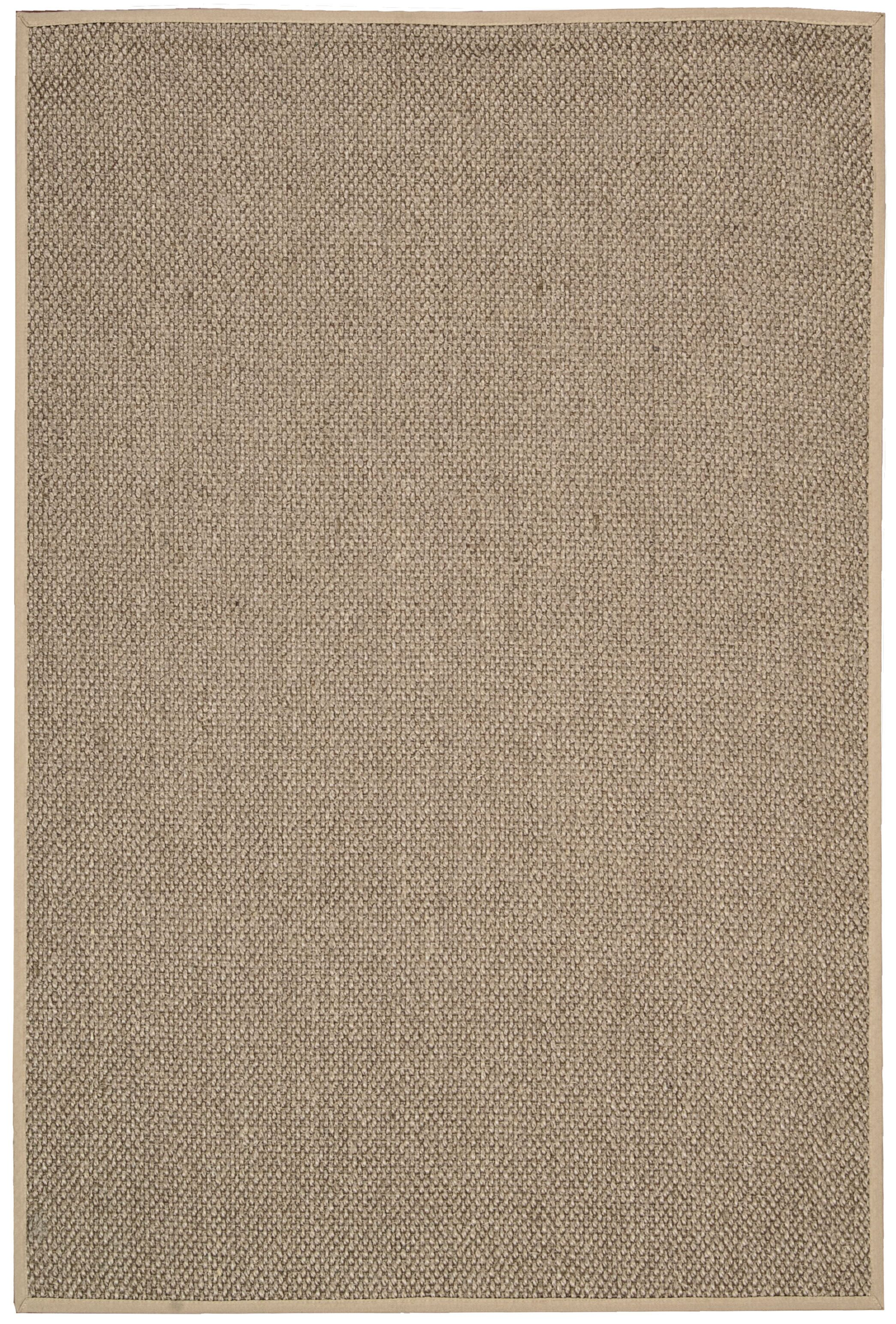 Kerala Java Taupe Area Rug Rug Size: Rectangle 5' x 7'6
