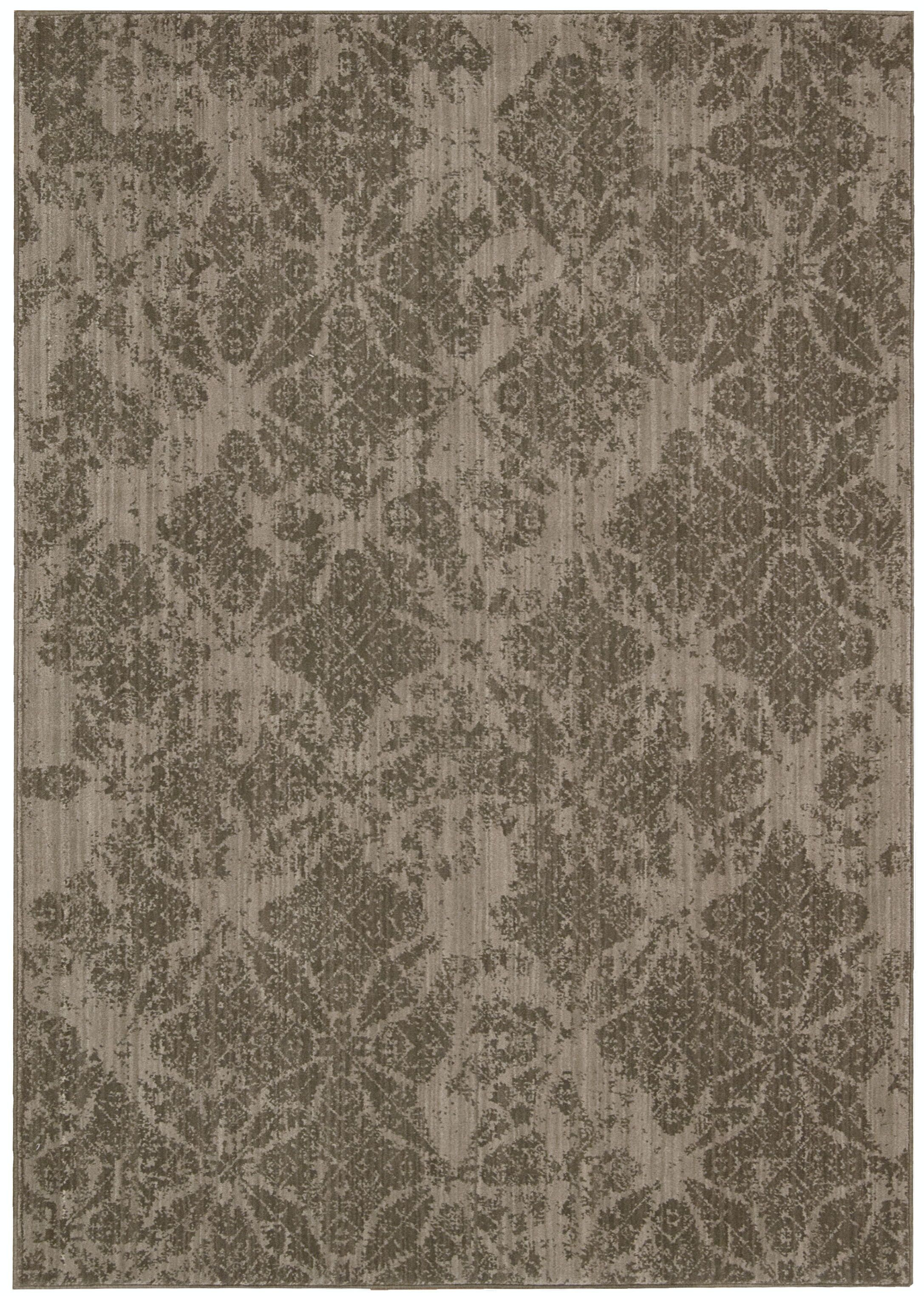 Urban Punjab Vetiver Area Rug Rug Size: Rectangle 2'6