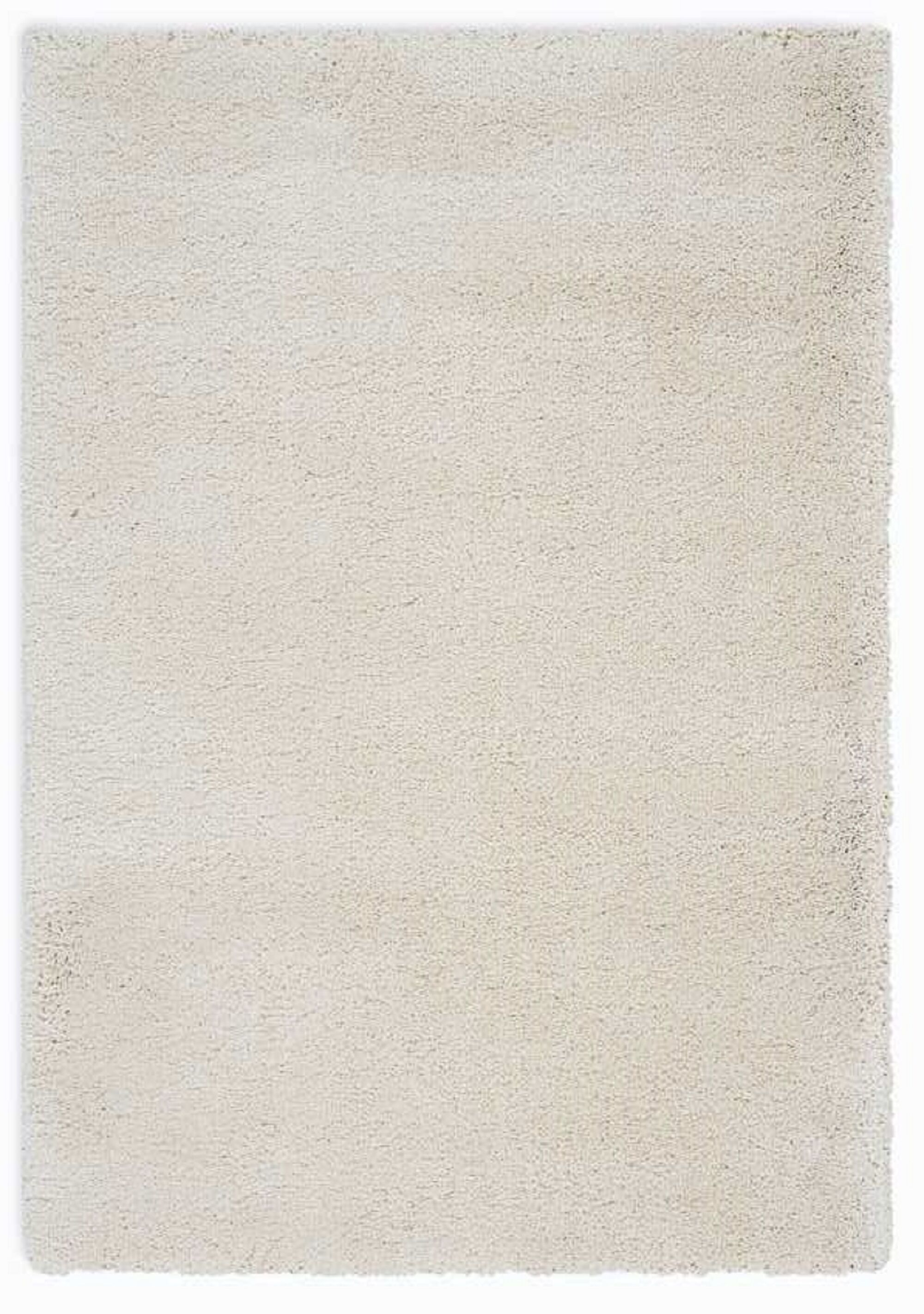 Brooklyn Ivory Area Rug Rug Size: Rectangle 7'10