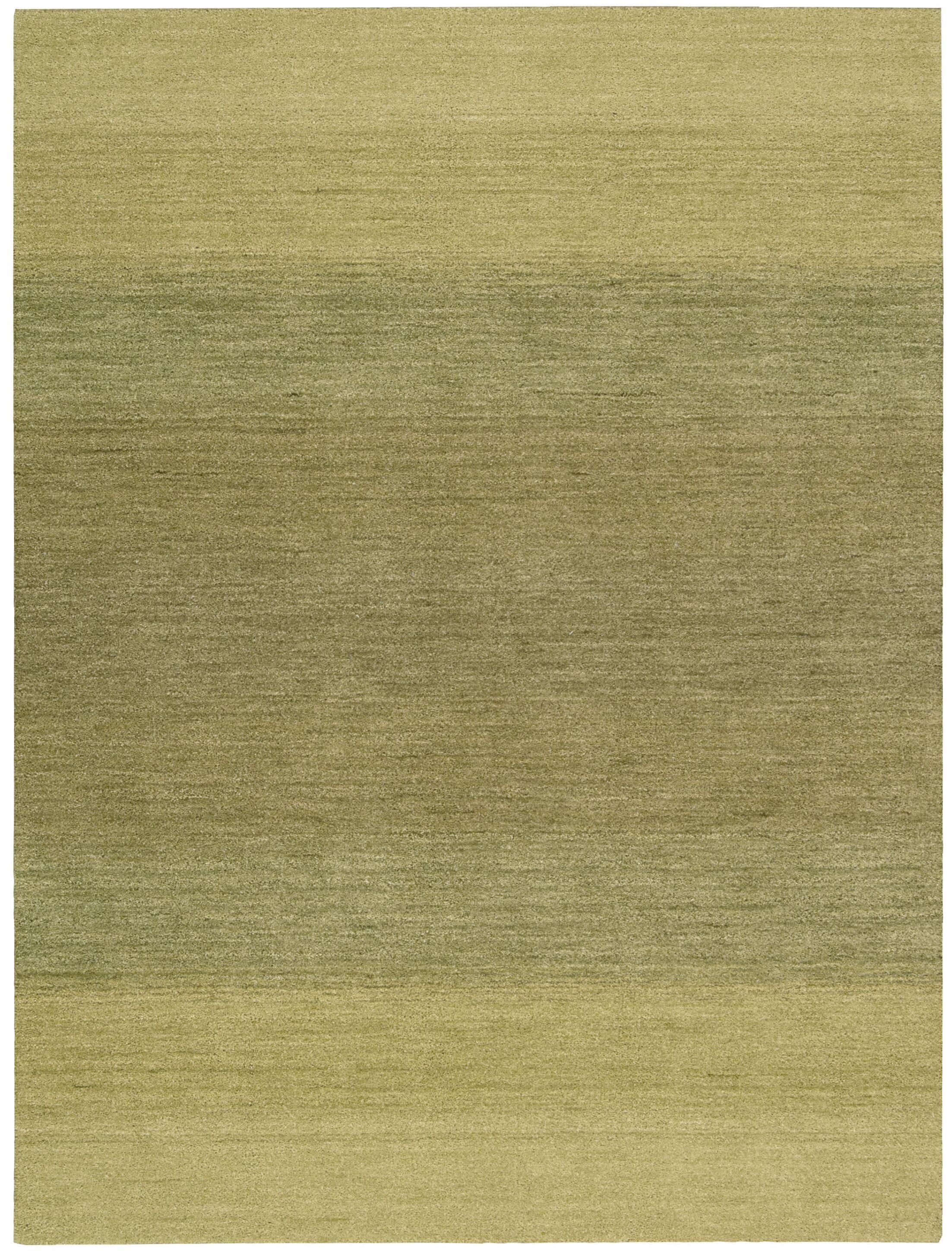 Linear Glow Hand-Woven Watercolor Verbena Area Rug Rug Size: Rectangle 7'9