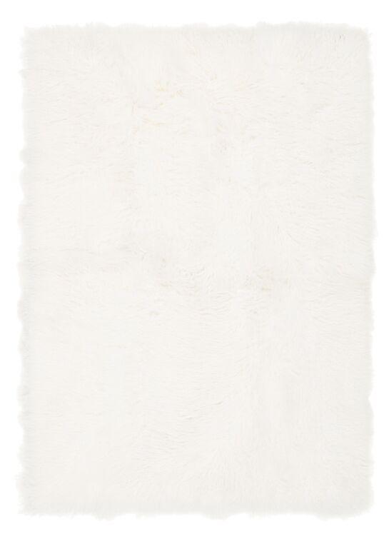 Moritz Ivory Area Rug Rug Size: Rectangle 8' x 10'
