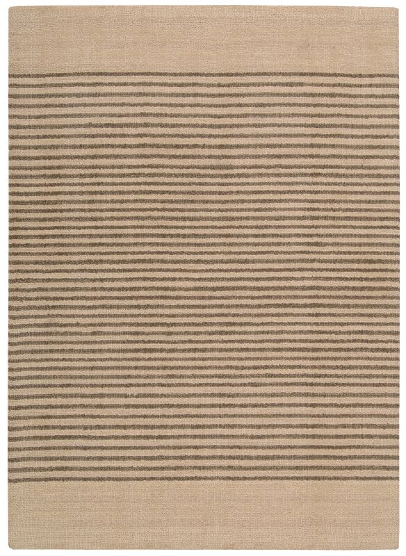 Tundra Handmade Balsa Area Rug Rug Size: Rectangle 5'3