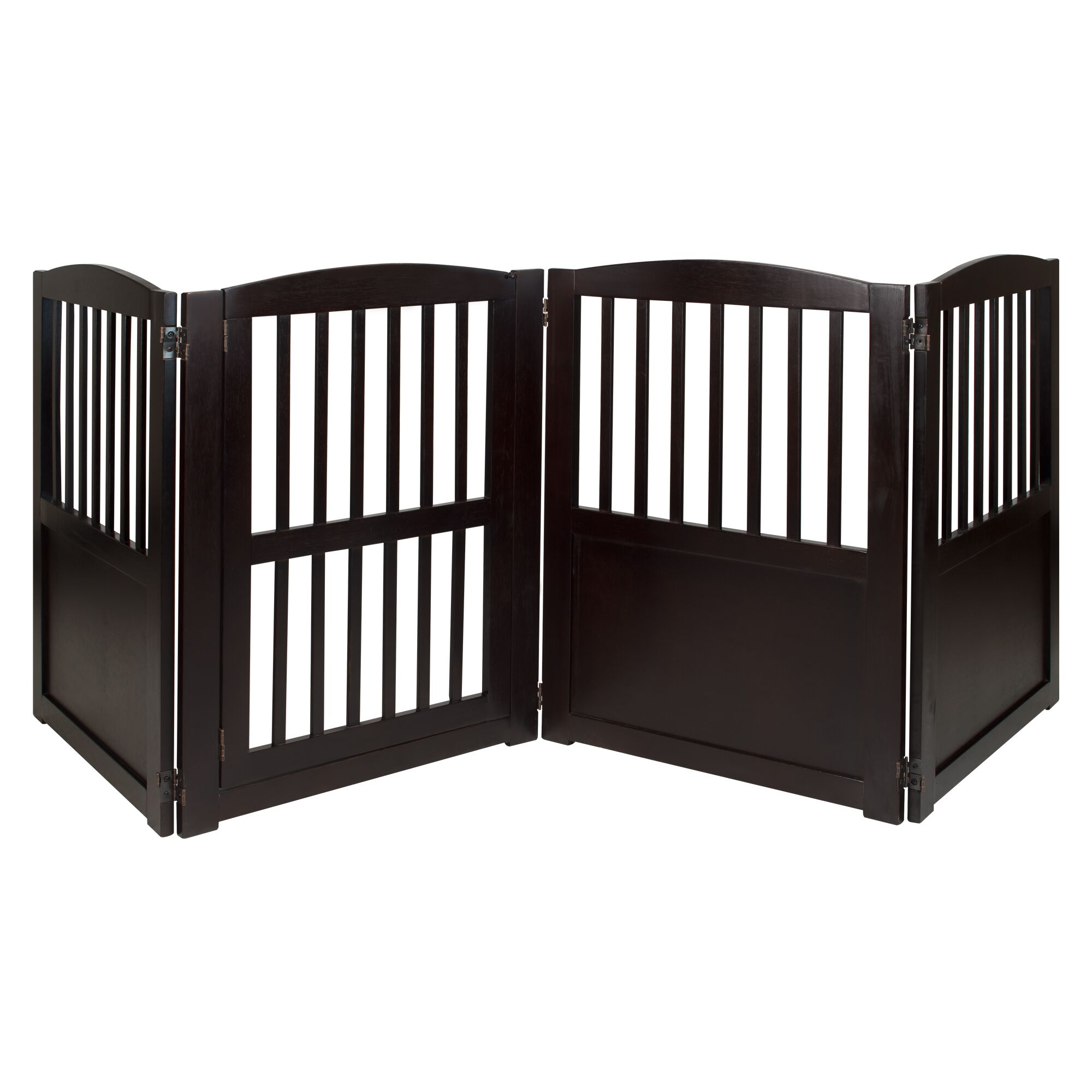 Jester Convertible Pet Gate