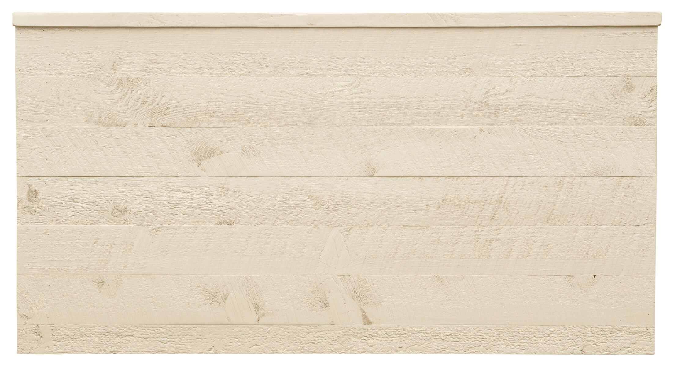 Frontier Uptown Panel Headboard Color: Driftwood, Size: Queen