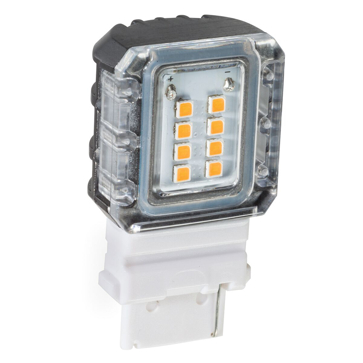 LED Light Bulb (Set of 6) Bulb Temperature: 2700K