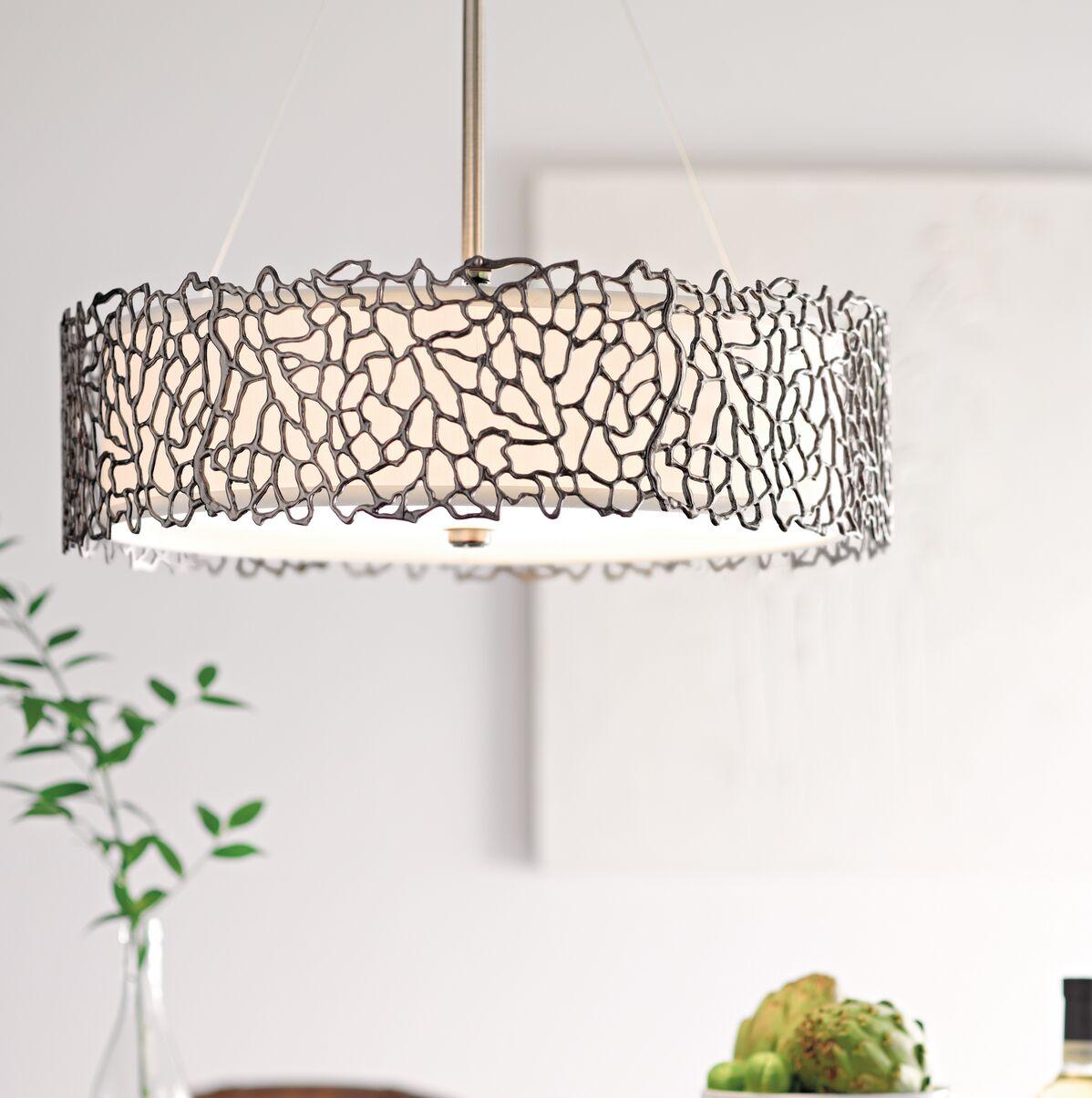 4-Light Pendant