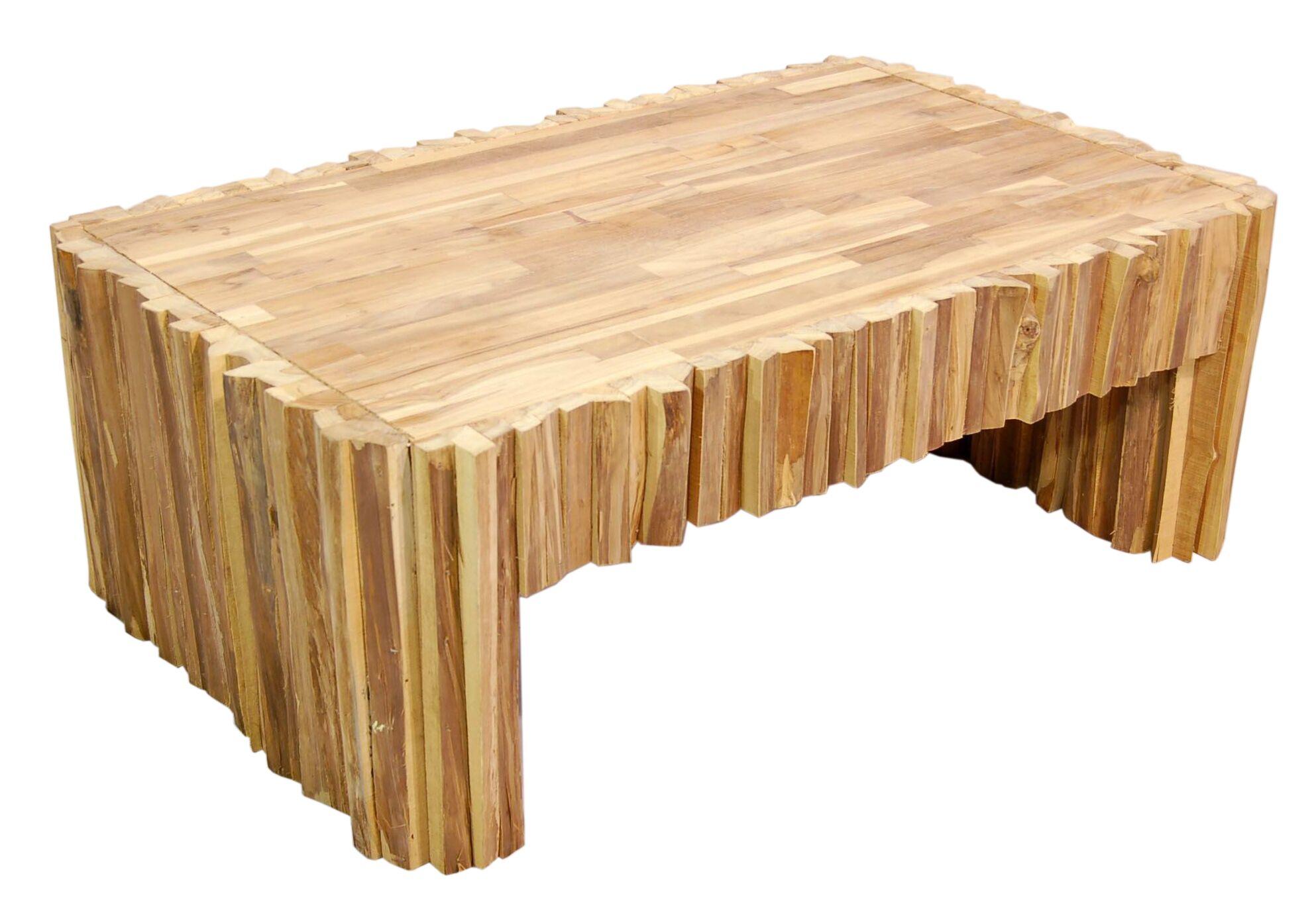 Obi Coffee Table Size: 51 x 30 x 16
