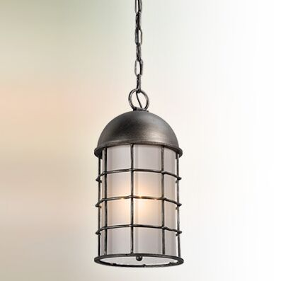 Sweeney 1-Light Pendant