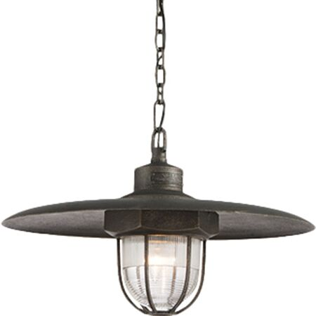 Acme LED Dome Pendant Size: Small