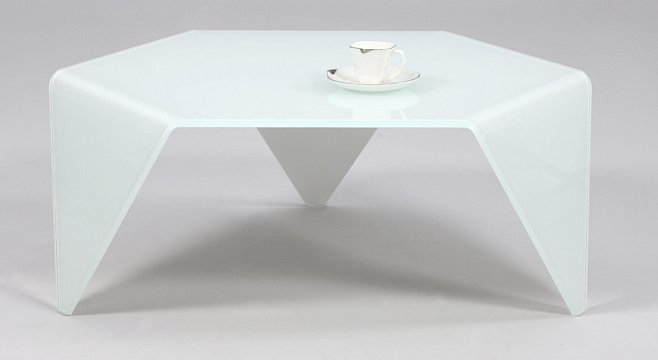 Starphire Coffee Table