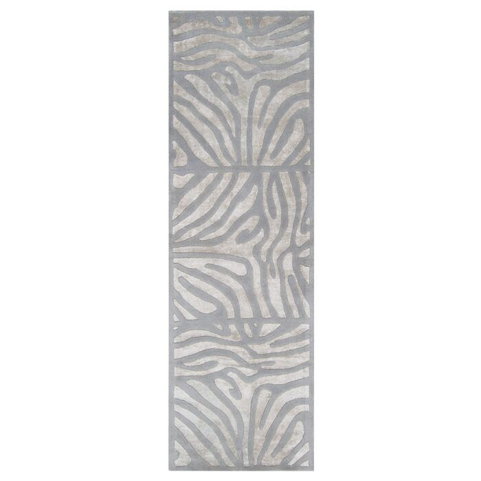 Modern Classics Slate Rug Rug Size: Rectangle 8' x 11'