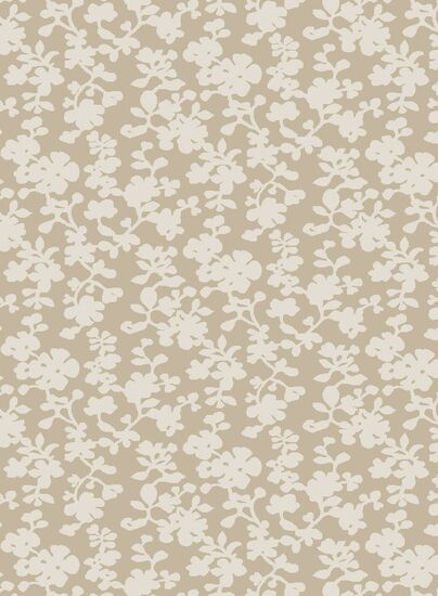 Luminous Ivory Floral Area Rug Rug Size: Rectangle 9' x 13'