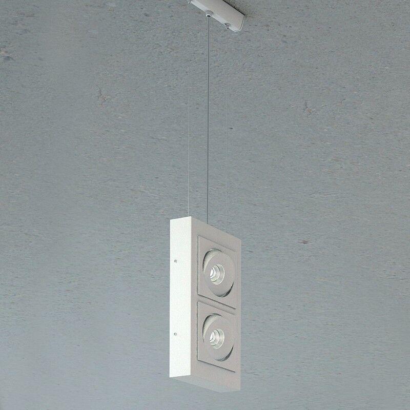Marc 2-Light Pendant