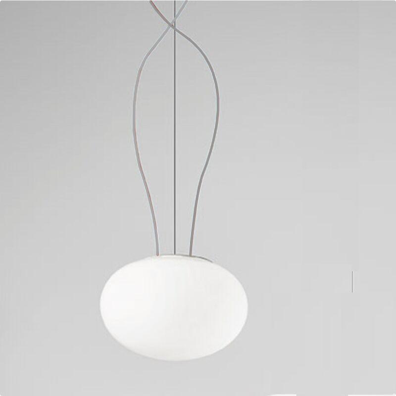 Gilbert 1-Light Pendant Size: 10.5
