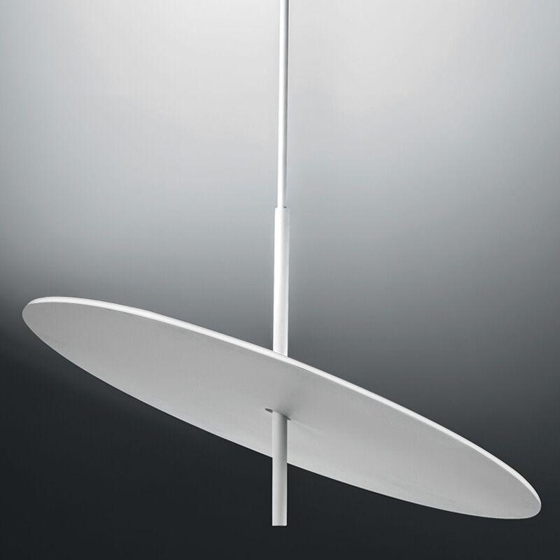 Lua 1-Light  LED  Pendant Size: 23.62