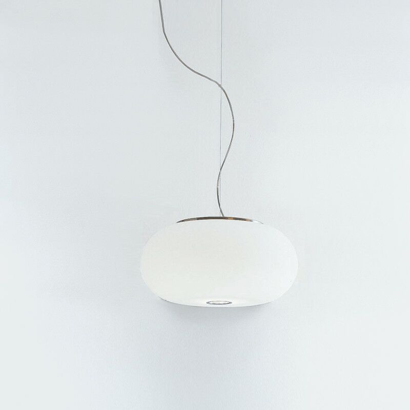 Blow 1-Light Pendant