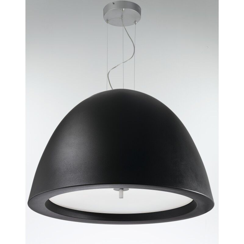 Willy 1-Light Inverted Pendant Size: 14.63