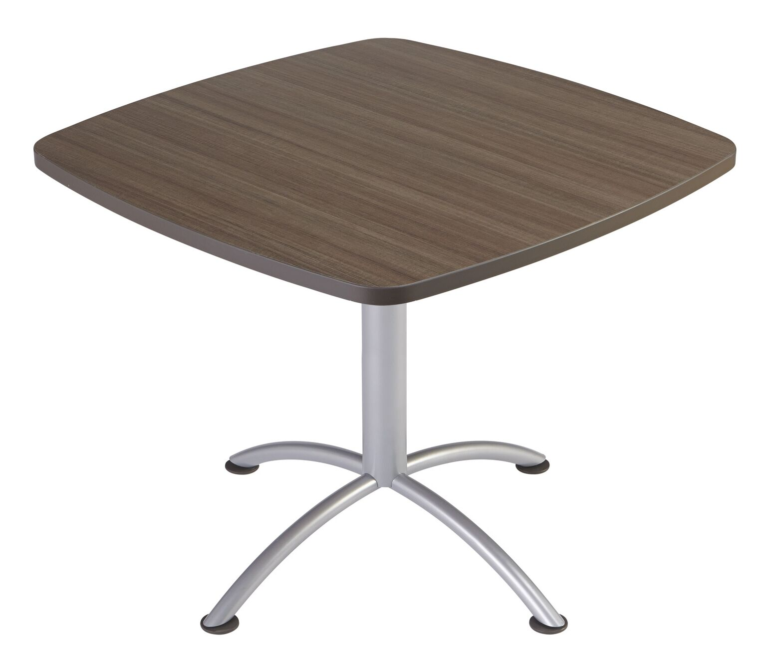 iLand Square Conference Table Size: 29
