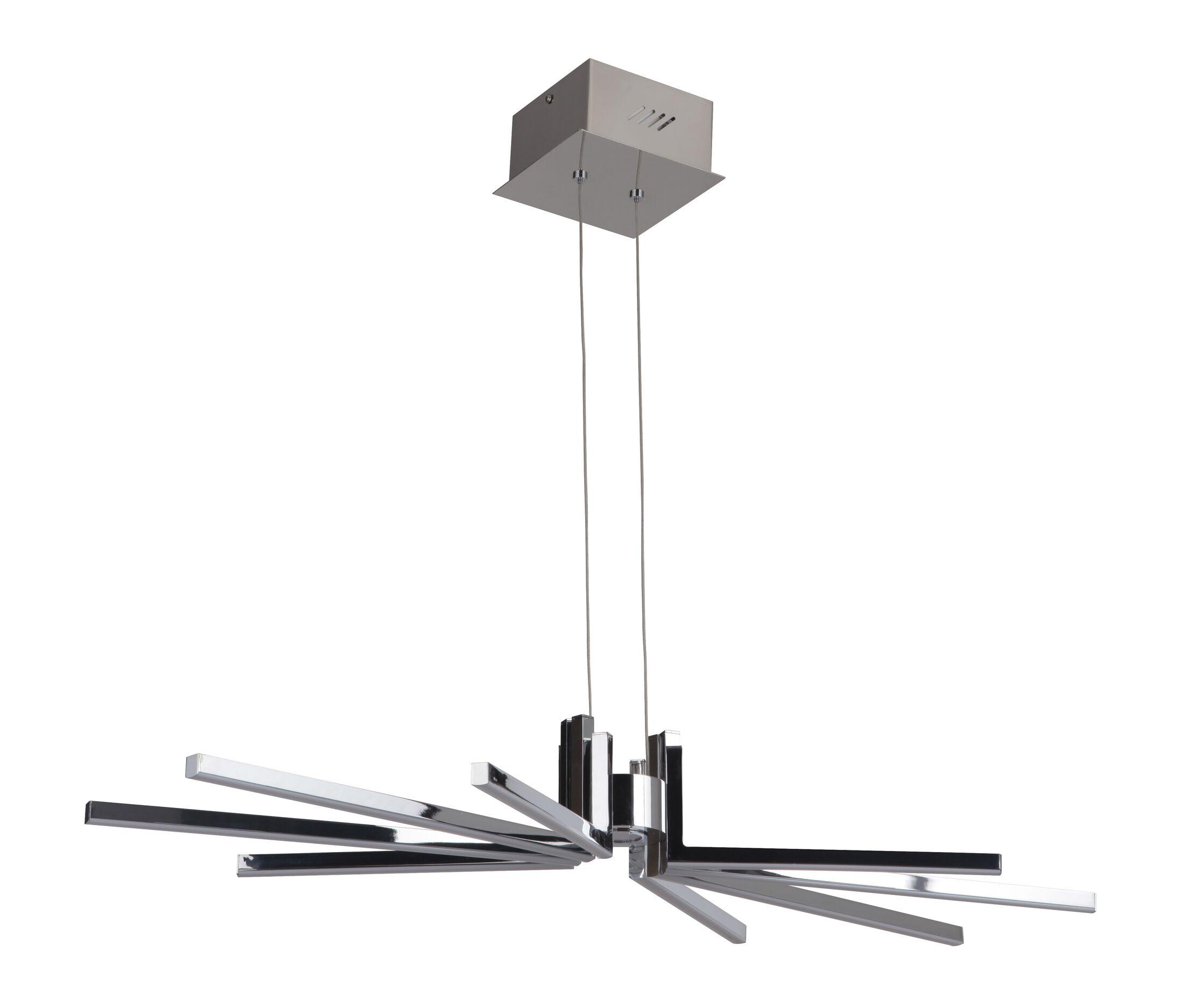 Dublin 8-Light  LED  Chandelier